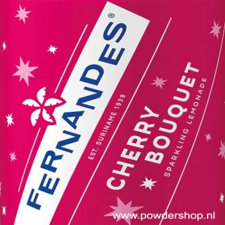 Fernandes Cherry Bouquet 12x33CL