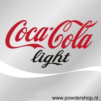 Coca Cola 24x33CL Light Import