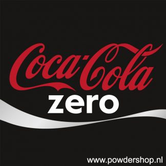 Coca Cola 24x33CL Zero Import