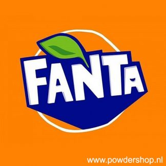 Fanta Orange 24x33CL