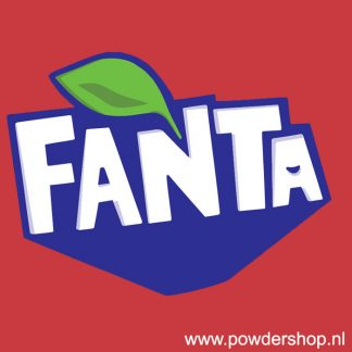 Fanta Strawberry 24x33CL Import
