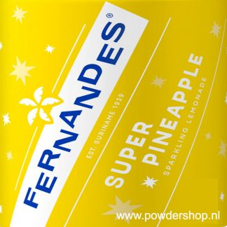 Fernandes Super Pineapple 12x33CL