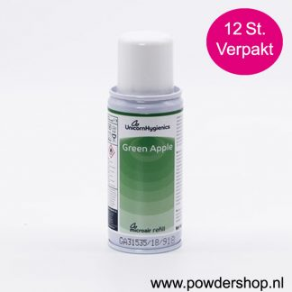 Green Apple 100ML