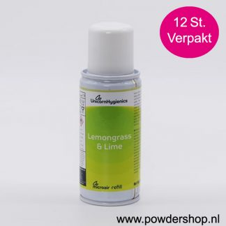 Lemongrass & Lime 100ML