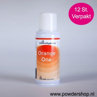 Orange One 100ML