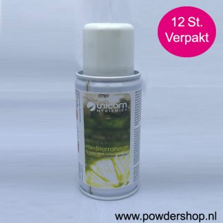 Mediterranean Forest 100ML